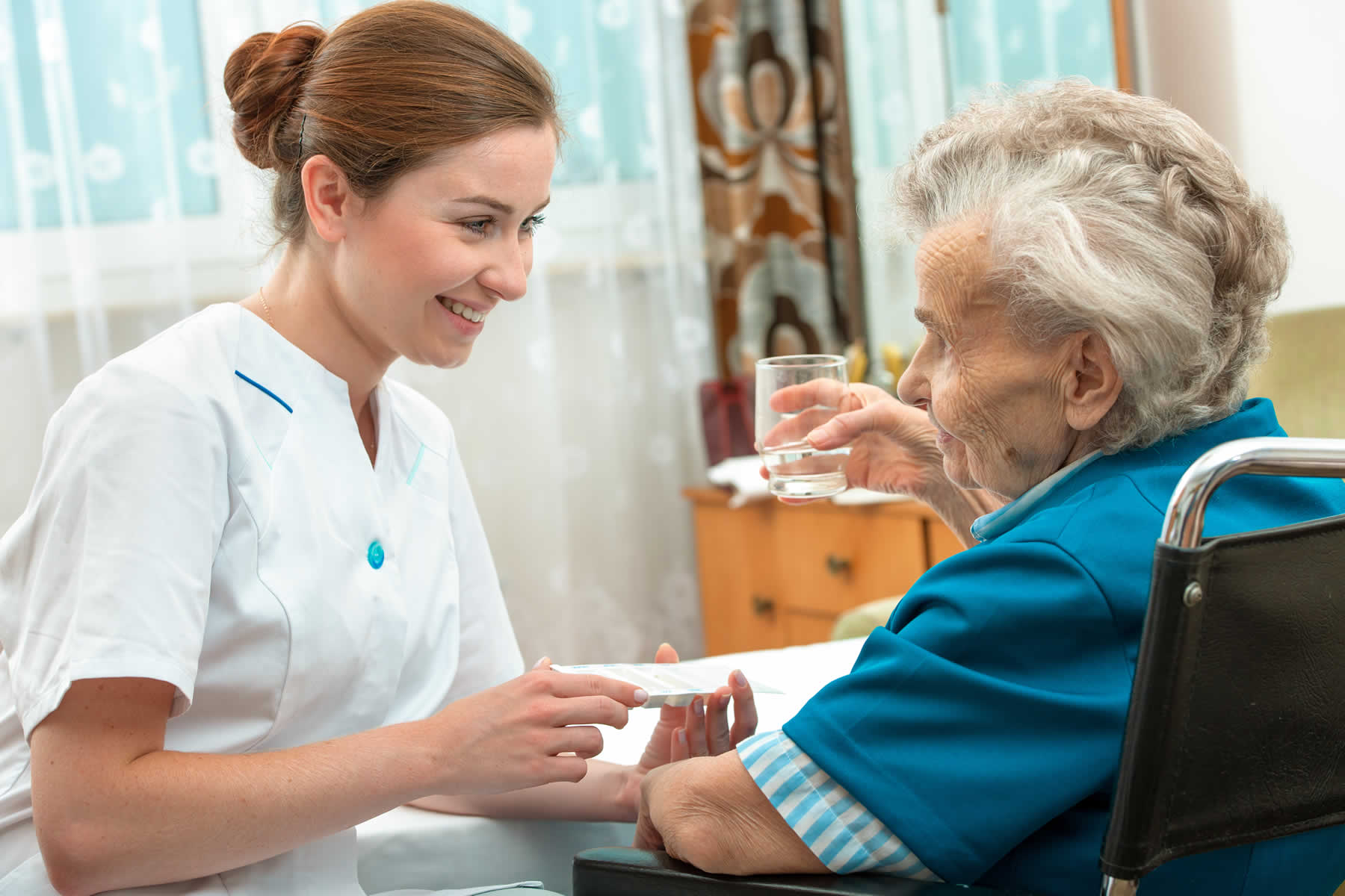 Home Health Aides Services In New York New York Health Care