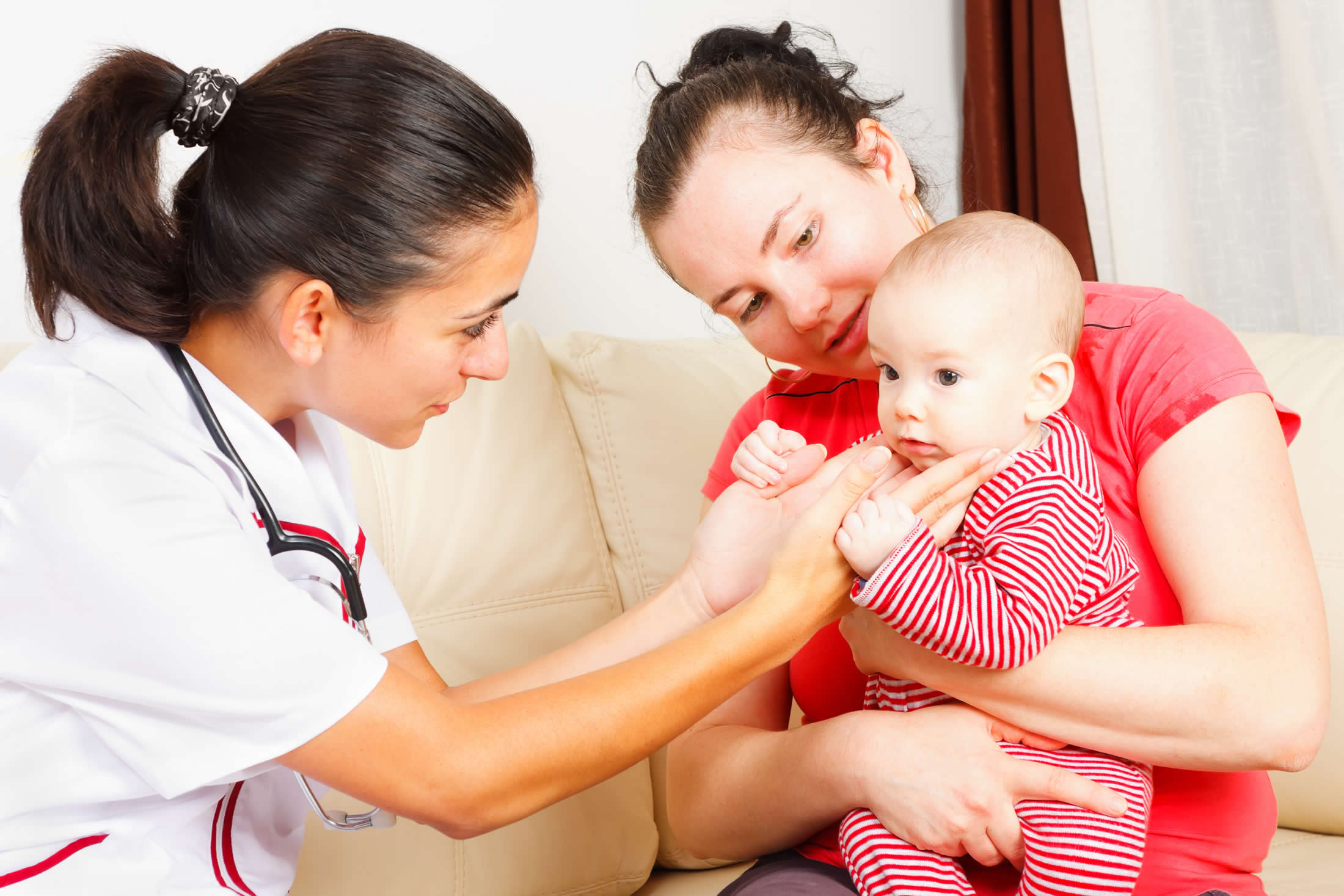 well baby nurses care givers new york health care