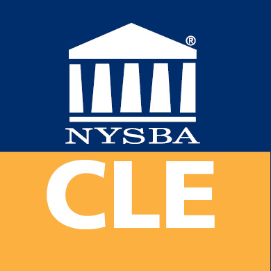 New York Health Care Is The Platinum Sponsor Of The Live CLE Program