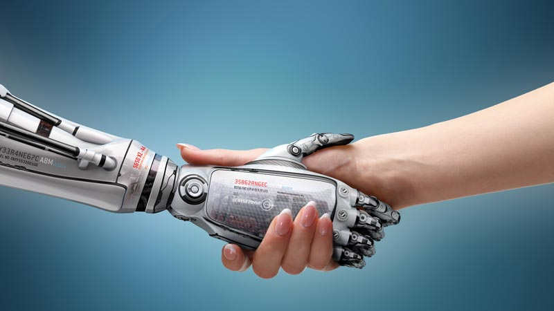 Will Robots Replace Humans As Caregivers?